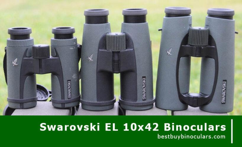 Swarovski EL 10x42 Binoculars review