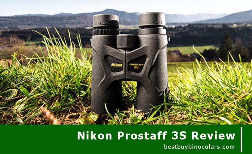 Nikon Prostaff 3S 10x42 Review