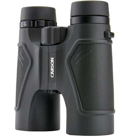 Carson-10x42-3D-Series-Binoculars-design