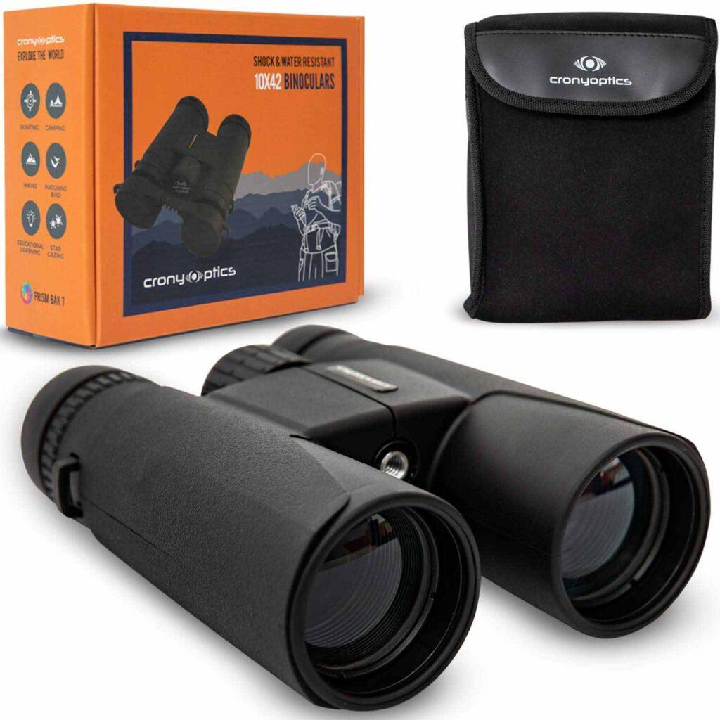 CronyOptics Professional Binoculars reviews