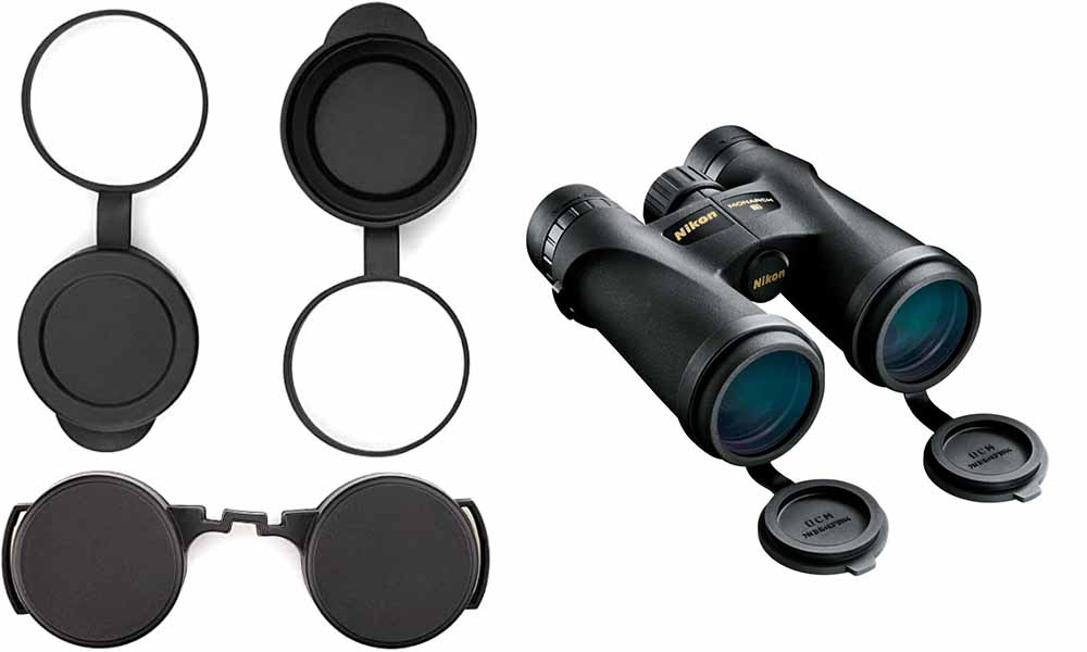 Binocular Lens covers